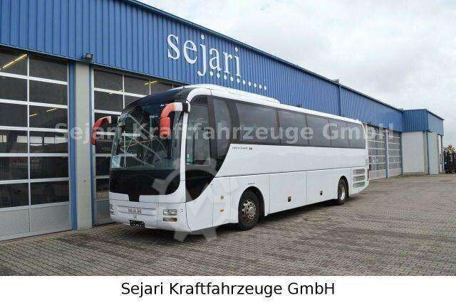 MAN Lion`s Coach R07/Euro 5 EEV /441 PS /49+1+1