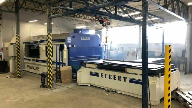 ECKERT DIAMENT FIBER 2 KW