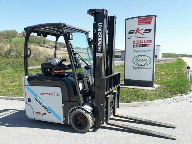 UniCarriers TX3-18 Ergo Mini
