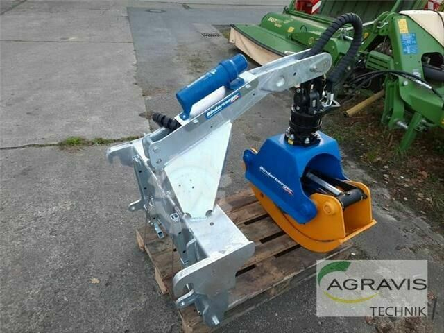 Binderberger RZ 1600 LIGHT
