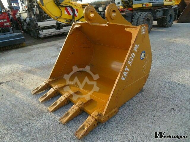 Caterpillar 330DL Digging bucket 1500mm