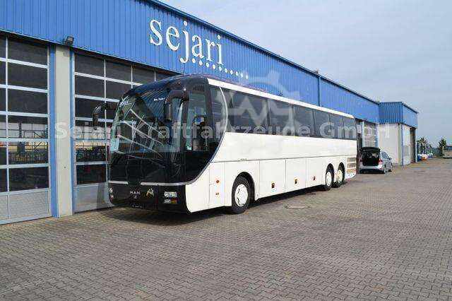 MAN Lion`s Coach R08/Euro4/441PS/ 56+1+1