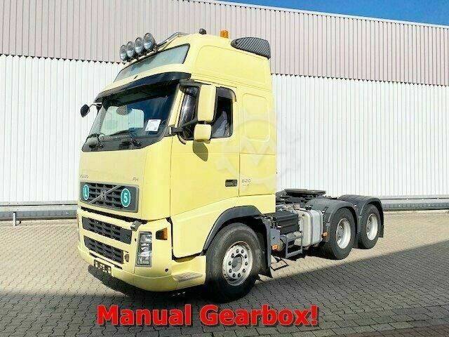 Sonstige/Other Andere FH 520 6x4 FH 520 6x4, Manual Gearbox, Ret