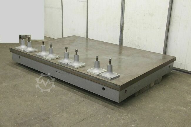 Stiefelmayer 3000/2000/H300 mm