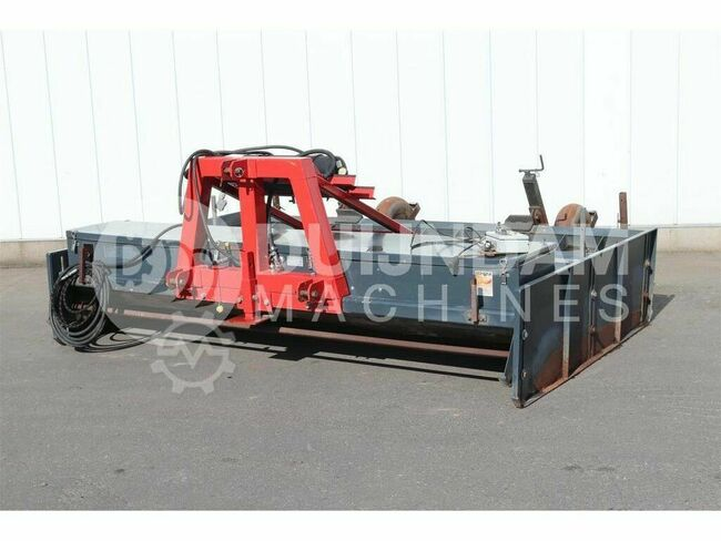 Hoaf weed burners KB 300