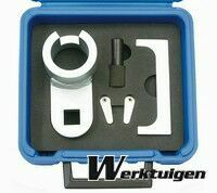 Volkswagen BGS 5-delige Engine timing tool kit voor VW Diesel