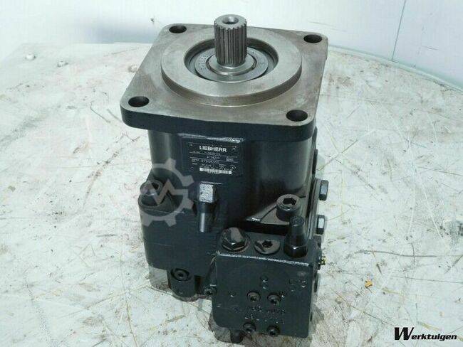 Liebherr Travel Pump L550/L556