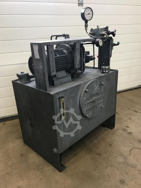 BOSCH REXROTH / HYDRONORMA