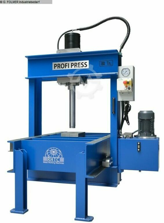 PROFI PRESS TL-100
