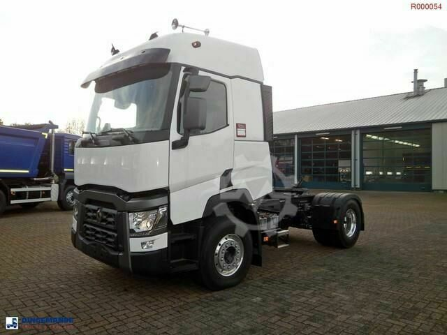 Renault C 440 dxi 4x2 Retarder NEW/UNUSED