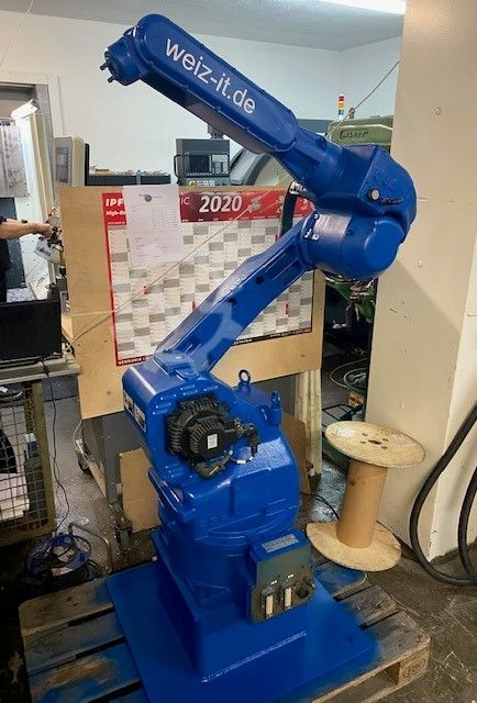 Yaskawa   Motoman UP 20