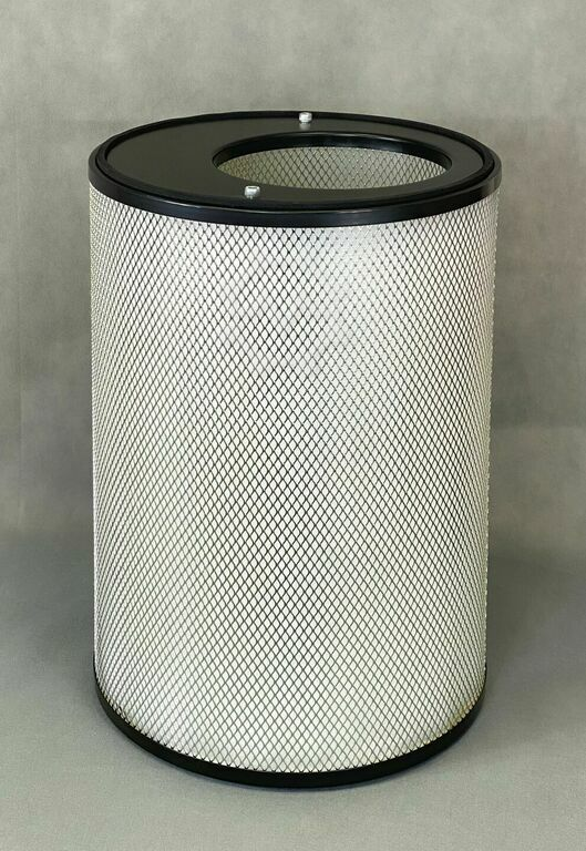 MFilter for different ventilation systems