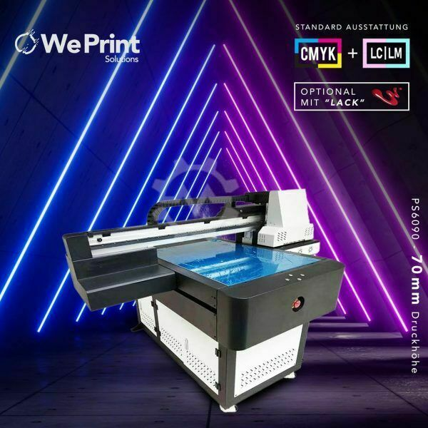 WE Print Solutions PSUV60907