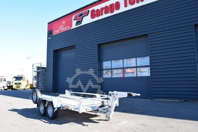 Sonstige/Other PORTE ENGINS GPA 350 GALVANISE