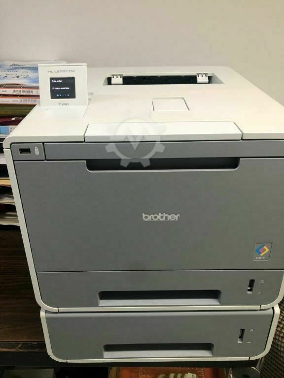 Brother HL-L9200CDW