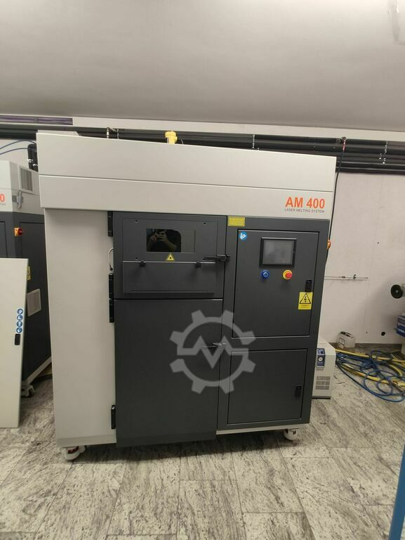 RENISHAW AM400