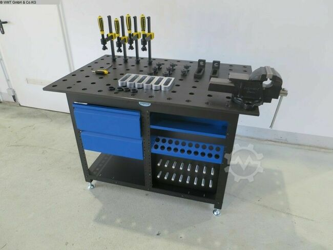 SIEGMUND Workstation Set 28