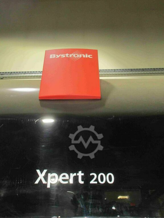 Bystronic Xpert 200 200/3100