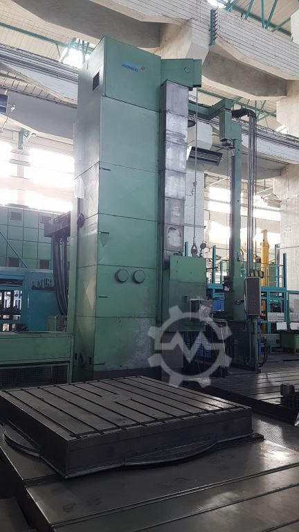 SCHIESS FB 160 Siemens 8 MC