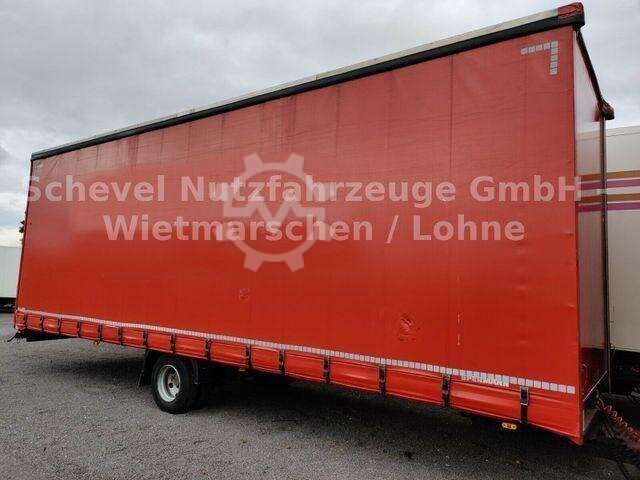 Sonstige/Other Spermann SDAH 5.0 CS *Tandem*JUMBO*
