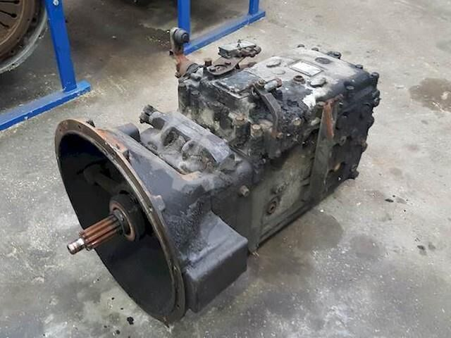 Sonstige/Other ZF S6 80/1 GV 80