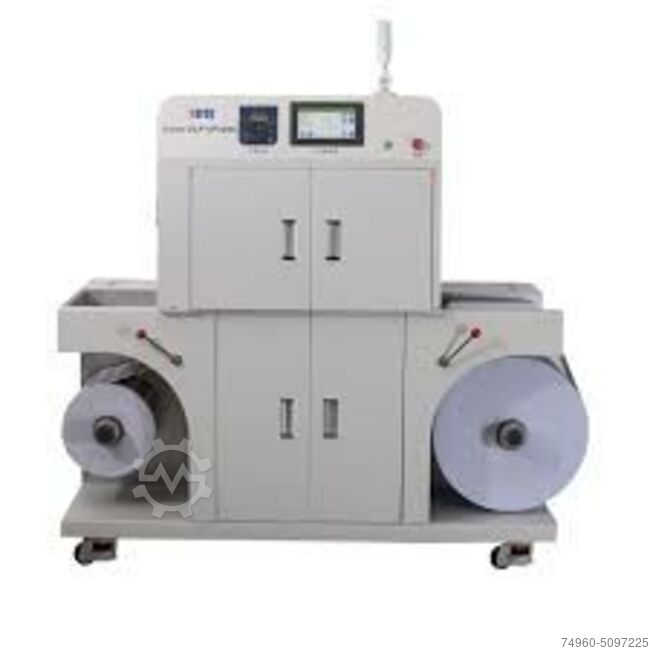 Digital Printing Institute  VP320C