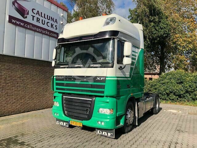 DAF FT XF105.460 SSC
