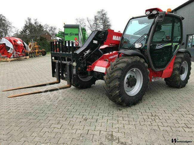 Manitou MLT 634-120 Stage3B