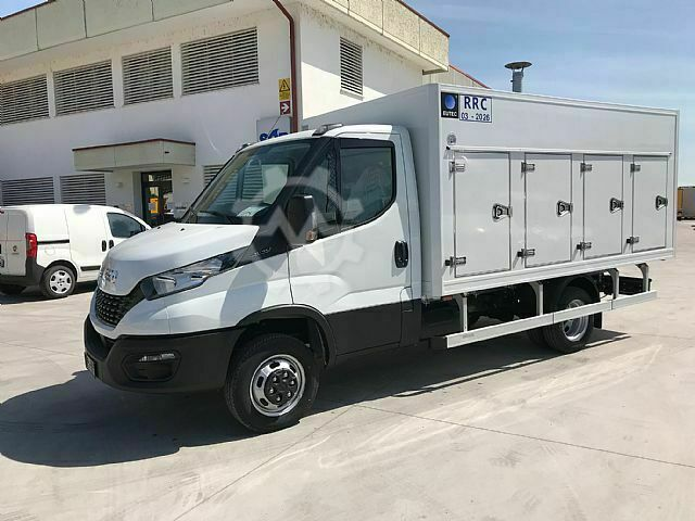 Iveco DAILY 35C16H P.3450
