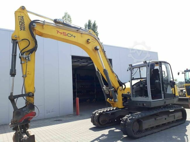 Wacker Neuson no Doosan Hitachi CAT Kobe 14504 ET145 no 90 80 75 65