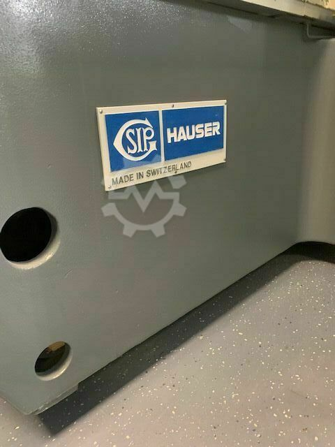 HAUSER S40 DR