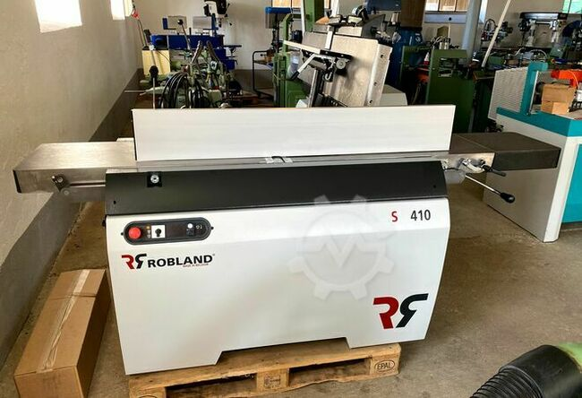 Robland S 410 - Tersa