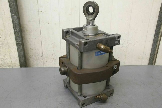 Atlas Copco C4-200-40  Hub 200 mm