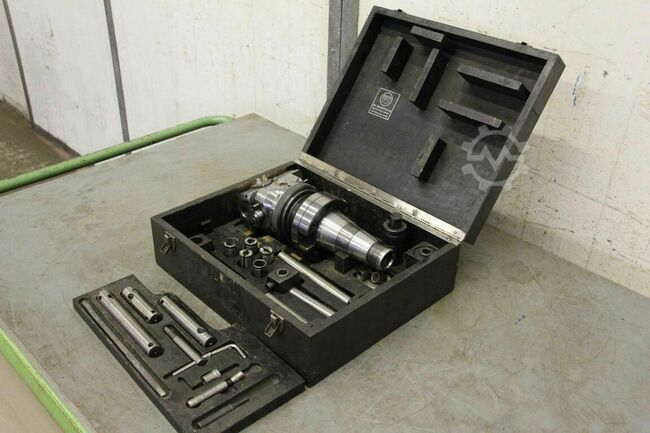 Wohlhaupter UPA 4 s5 / 20718