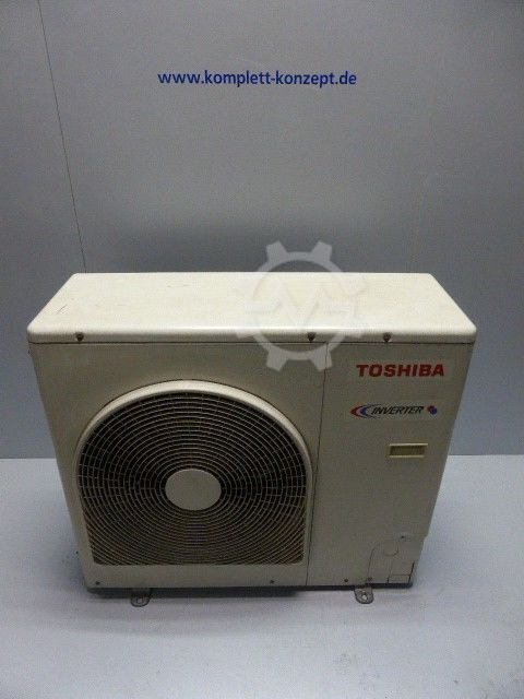 Toshiba  RAV-SM1102AT-E