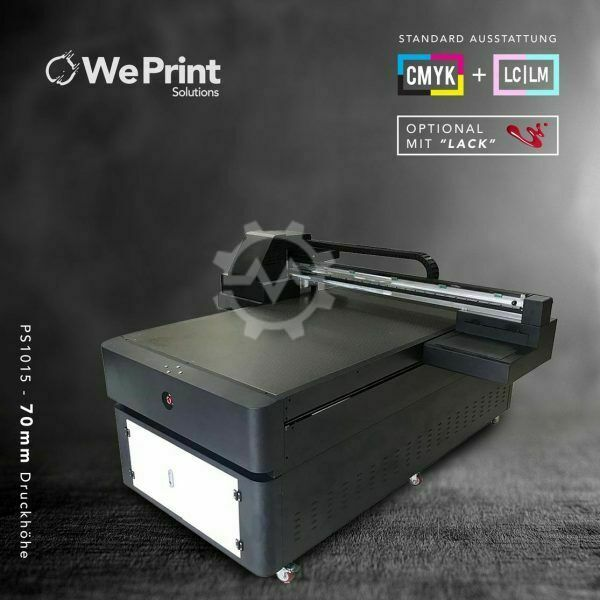 WE Print Solutions PSUV1015