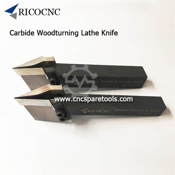 Rico CNC  carbide cnc wood lathe knives