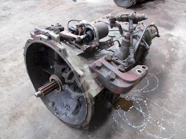 Sonstige/Other ZF 16S130