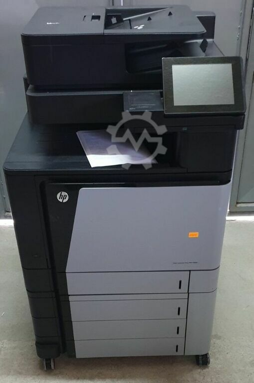 HP Color LaserJet Enterprise  Flow MFP M880dn