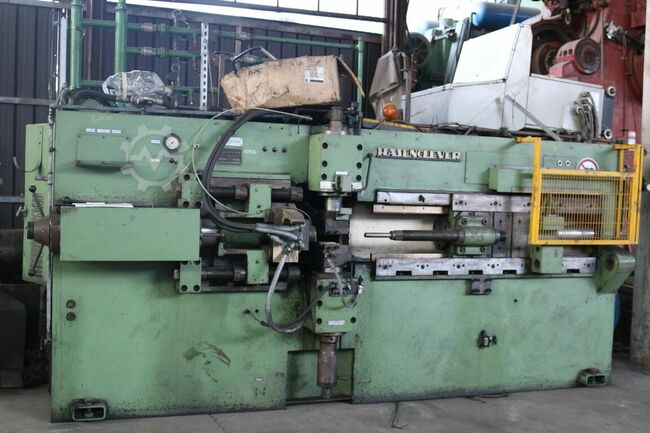 HASENCLEVER  HG80/560