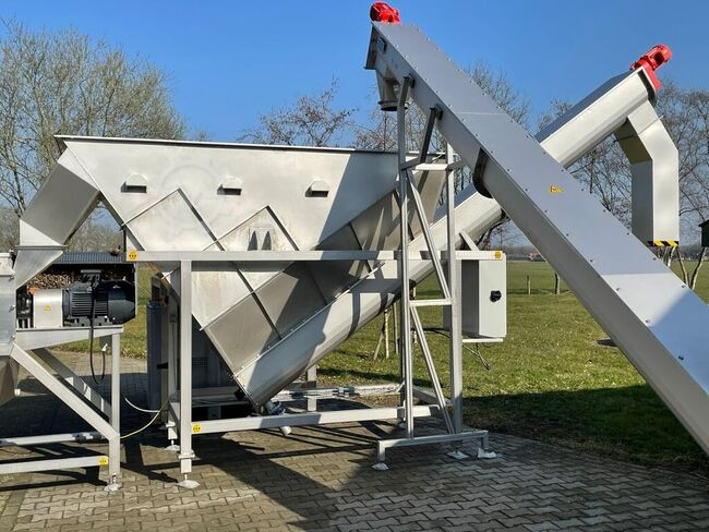 AMA Recycling technologies SFT 3.0