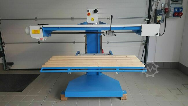 Compactsystem LBS compact 1500/84