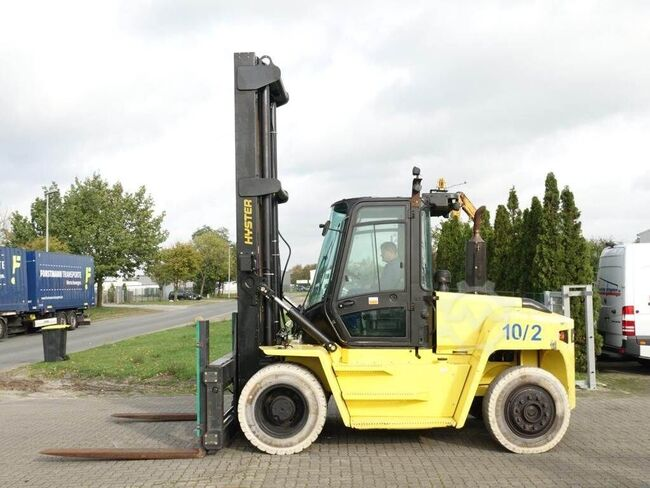 Hyster H10XMS-6