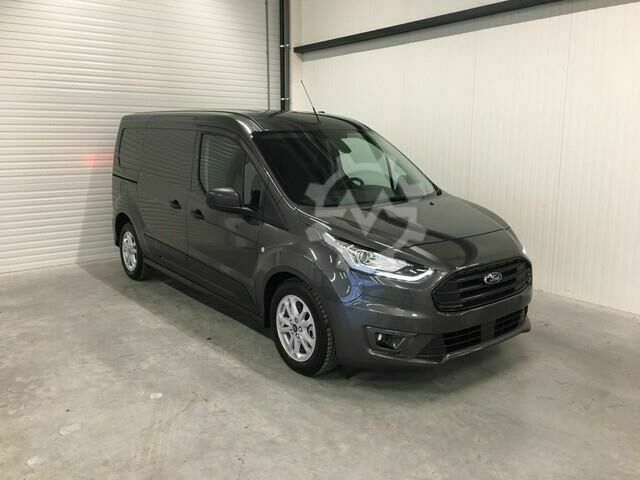 Ford Transit Connect 1.5 EcoBlue 100 pk L2 Trend