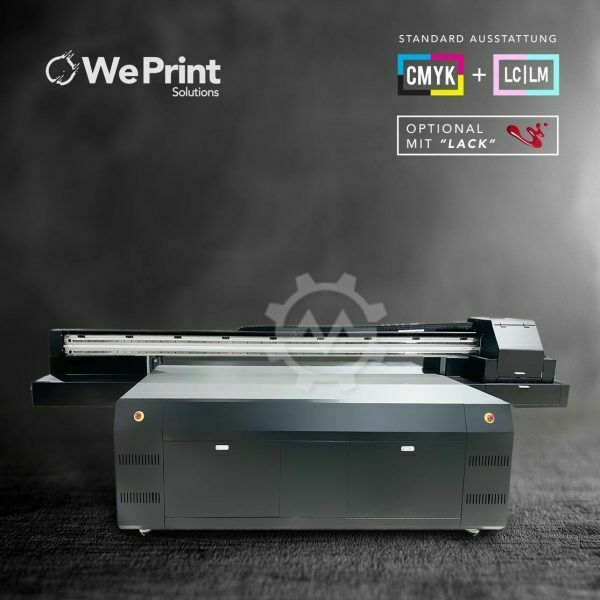 We Print Solutions PS2513P