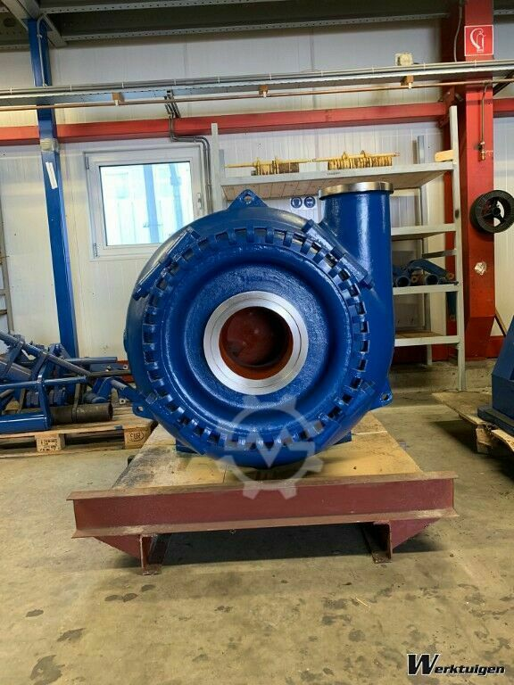 Gravelpomp - Centrifugal pump 10X8FG