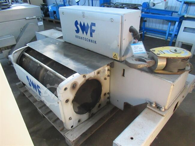 SWF KRANTECHNIK ND22M5GFP520AT1S