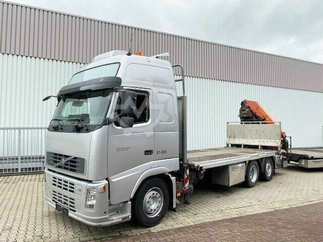 Sonstige/Other Andere FH 400 6x2 FH 400 6x2, Xenon, Standklima,