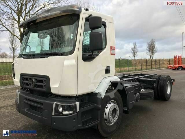 Renault C 280 dxi 4x2 chassis new/unused