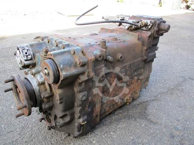 Sonstige/Other ZF 16S160